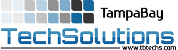 LOGO - TAMPA BAY TECHSOLUTIONS